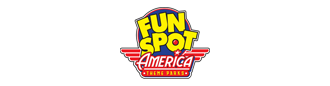 Get a FREE $25 Cash Card per person to spend at Fun Spot Orlando logo