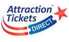 Attraction Tickets Direct Exclusive logo