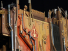 Guardians of the Galaxy- Mission: BREAKOUT Transformation Underway