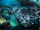 SeaWorld to Add Exciting Virtual Reality Experience to the Kraken
