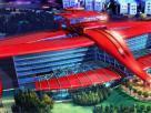 Ferrari Land Set to Open at PortaVentura Next Year!