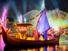 Rivers of Light Opening Soon at Walt Disney World