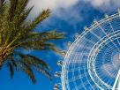 Discover The Orlando Eye for Free with this Month's Special Offer
