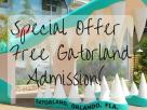 Top 5 things to do at Gatorland