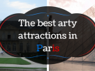 The best arty attractions in Paris