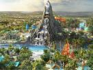 First Details for Volcano Bay Water Theme Park Revealed!