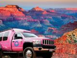Grand Canyon South Rim Jeep Tour Experience the Grand Canyon… in Grand style!