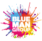 Save up to 45% off Blue Man Group Show box office prices  logo