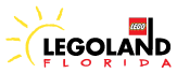 Free Transport to LEGOLAND Florida logo