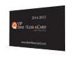 Dine 4 Less Card logo