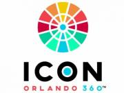 ICON Orlando FREE Digital Photo Offer logo