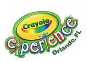 Crayola Experience Orlando logo