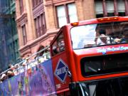 All Loops Hop-on Hop-Off Bus Tour Perfect for your first visit...