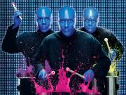 Blue Man Group Orlando Experience an eclectic mix of live music, comedy!