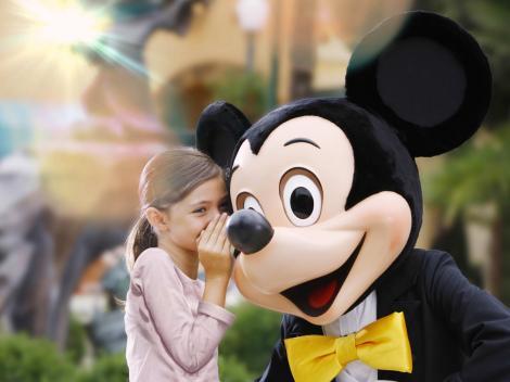 Free Days at Disneyland Paris