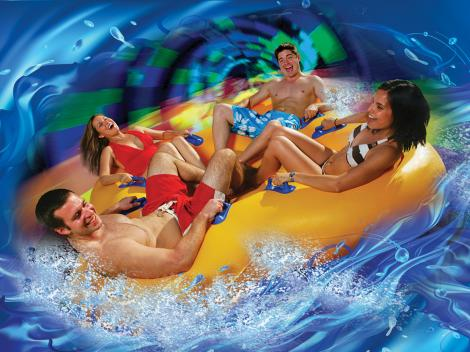Wet 'n Wild Length of Stay Ticket - 14 Days for the Price of 1!