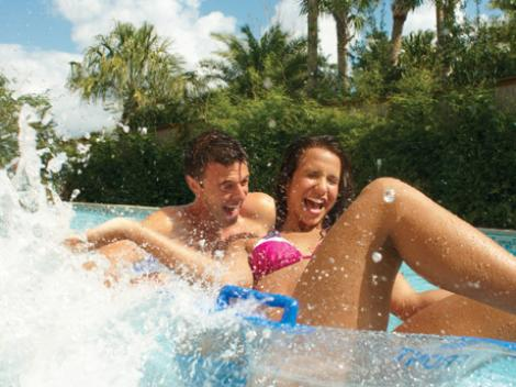 Aquatica® California
