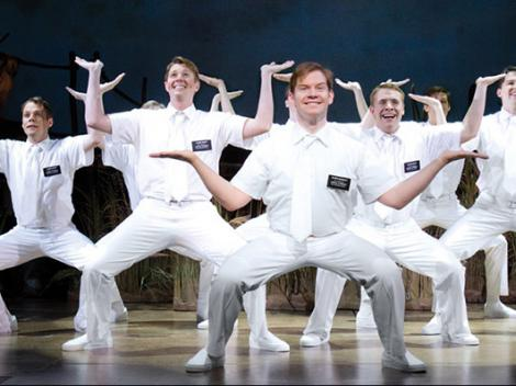 The Book of Mormon Broadway Tickets