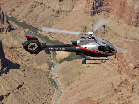 Canyon Dream Air and Land Tour