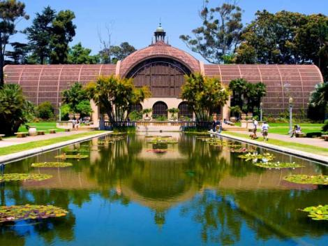 The Famous San Diego Private Tour