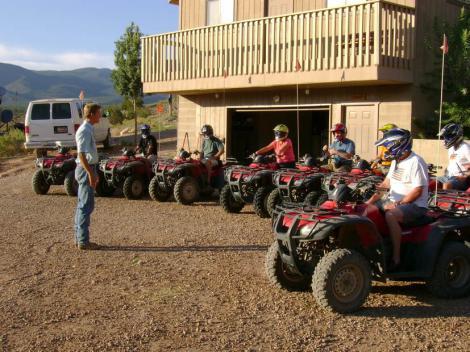 Grand Canyon North Air & Ground Tour