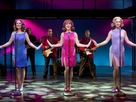 Jersey Boys Broadway Tickets