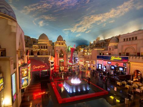 Las Vegas Explorer Pass - V Theatre