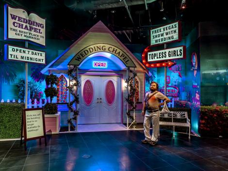 Madame Tussauds Las Vegas Tickets