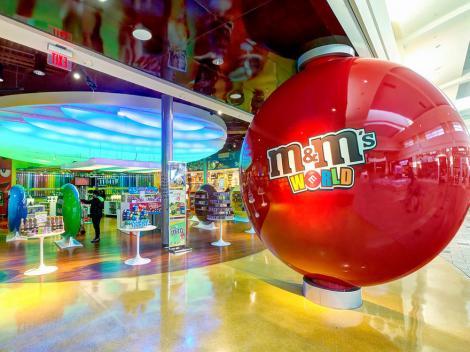 Orlando Shopping Extravaganza Tour