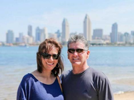 The San Diego Tour