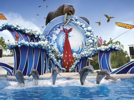 SeaWorld® San Diego