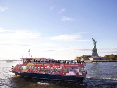 Shop, Hop and Top with Sightseeing Cruise (4 Day Value Package)