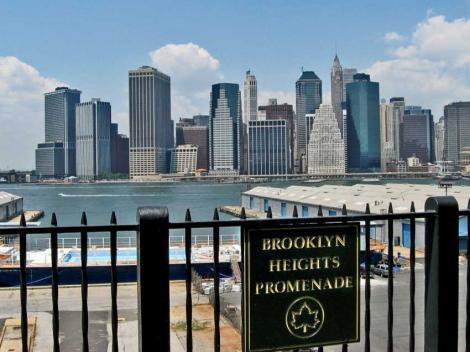 A Slice of Brooklyn Neighbourhood Tour