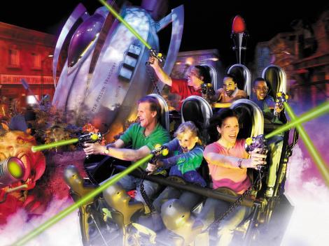 Universal Studios Florida®