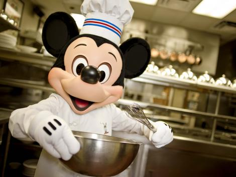 Disney VIP Character Breakfast with Luxury Transportation