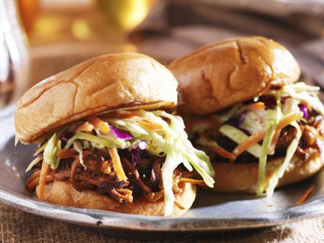 Wild About Florida - Pulled Pork BBQ