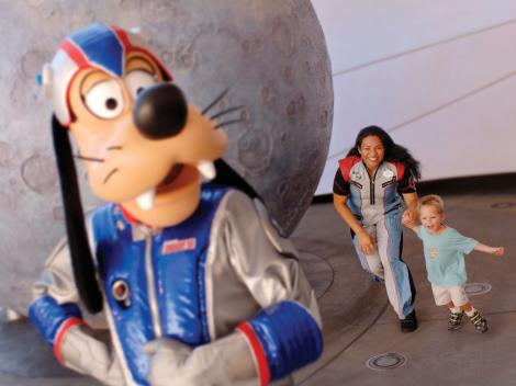 Walt Disney World Resort Tickets
