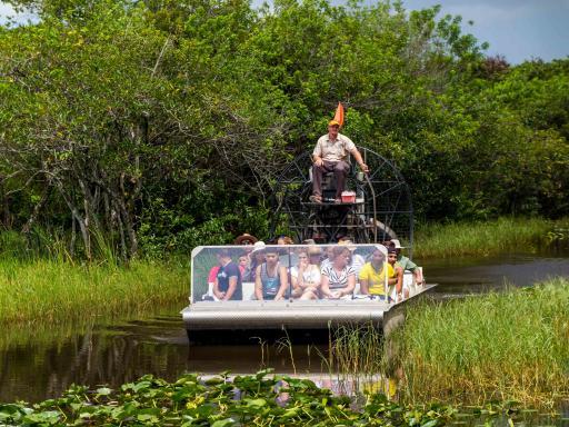 2-Day Miami & Everglades Getaway