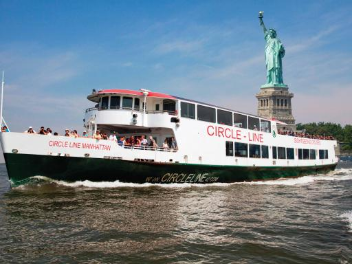 9/11 Memorial Museum & Statue of Liberty Cruise Combo Saver
