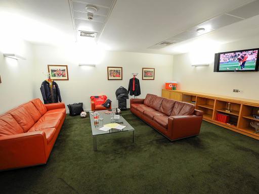 Arsenal Football Club Legends Stadium Tour - Experience Voucher