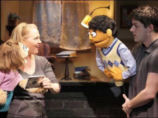 Avenue Q Tickets – Off Broadway Tickets