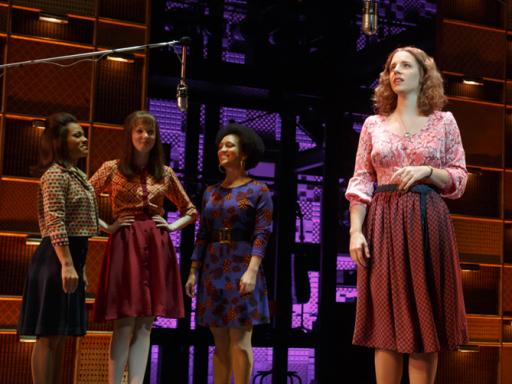 Beautiful: The Carole King Story
