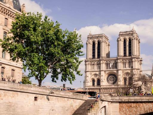 The Best of Paris Walking tour