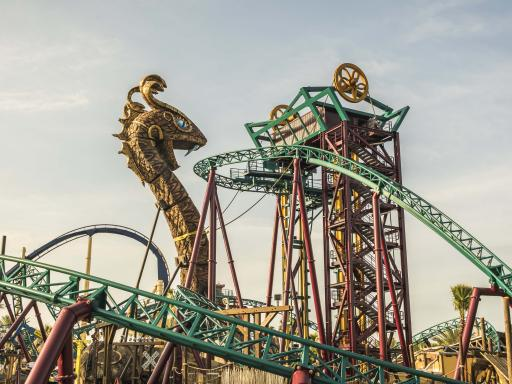 Busch Gardens Tampa Bay Tickets And Prices Atd Ireland
