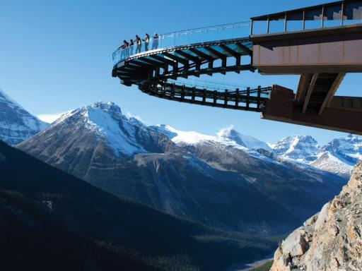 Columbia Icefield Discovery Amp Glacier Adventure With Glacier Skywalk