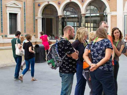 The Complete Vatican Tour With Vatican Museums, Sistine Chapel & St. Peter's Bas