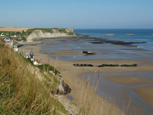 Day Trip to the D-Day Beaches