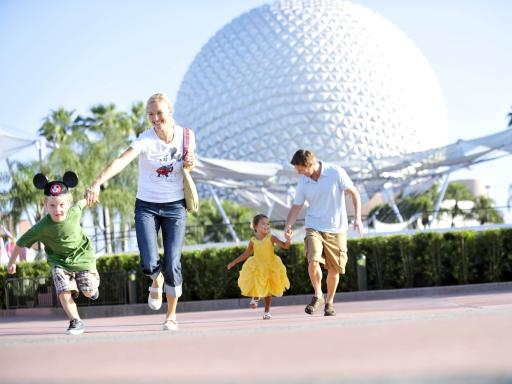 Epcot EPCOT is an ever-changing, entertaining world of discovery...