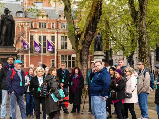 Exclusive Houses of Parliament Tour with Guided Visit & Skip the Line Westminst