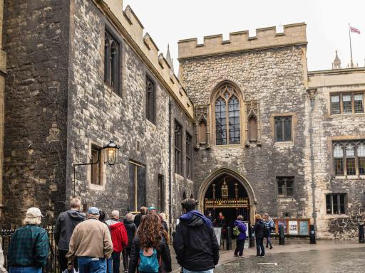 Exclusive Houses of Parliament Tour with Guided Visit & Skip the Line Westminste